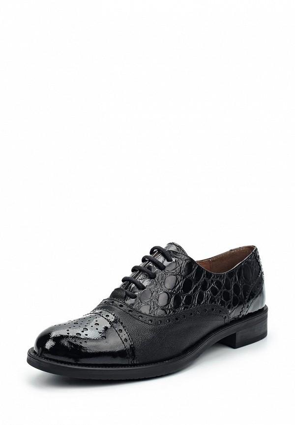 Ботинки La Coleccion La Coleccion LA060AWVCI46 ботинки la coleccion la coleccion la060awvci46