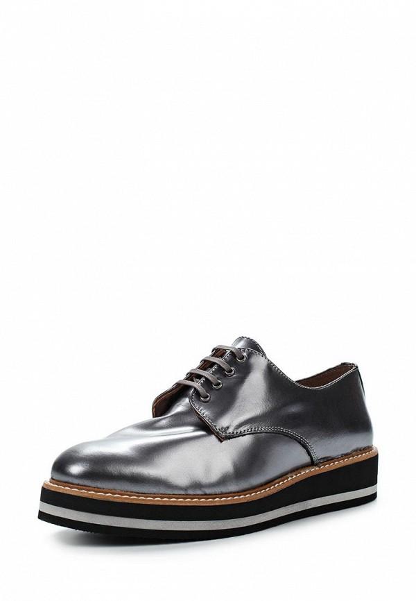 Ботинки La Coleccion La Coleccion LA060AWVCI51 ботинки la grandezza la grandezza la051awyes27