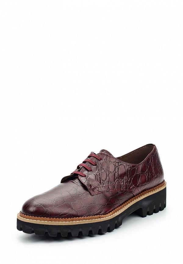 Ботинки La Coleccion La Coleccion LA060AWVCI60 ботинки la grandezza la grandezza la051awxuc27