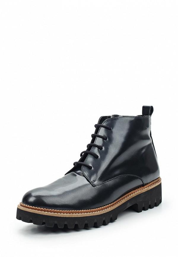 Ботинки La Coleccion La Coleccion LA060AWVCI69 ботинки la grandezza la grandezza la051awxuc27