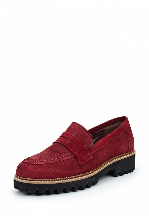 Лоферы La Coleccion La Coleccion LA060AWVCI84 ботинки la grandezza la grandezza la051awuzp39