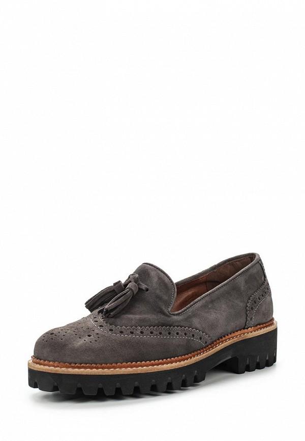 Лоферы La Coleccion La Coleccion LA060AWVCI86 ботинки la grandezza la grandezza la051awuzp39