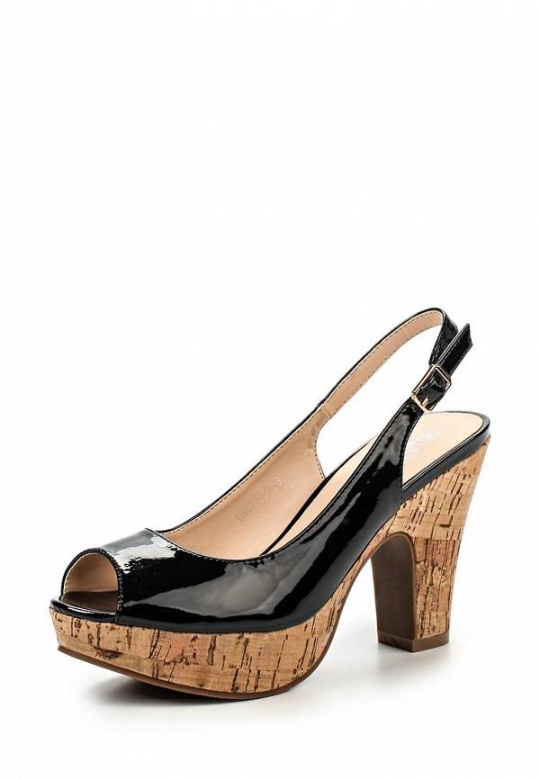 Босоножки на каблуке La Bottine Souriante LBS2092