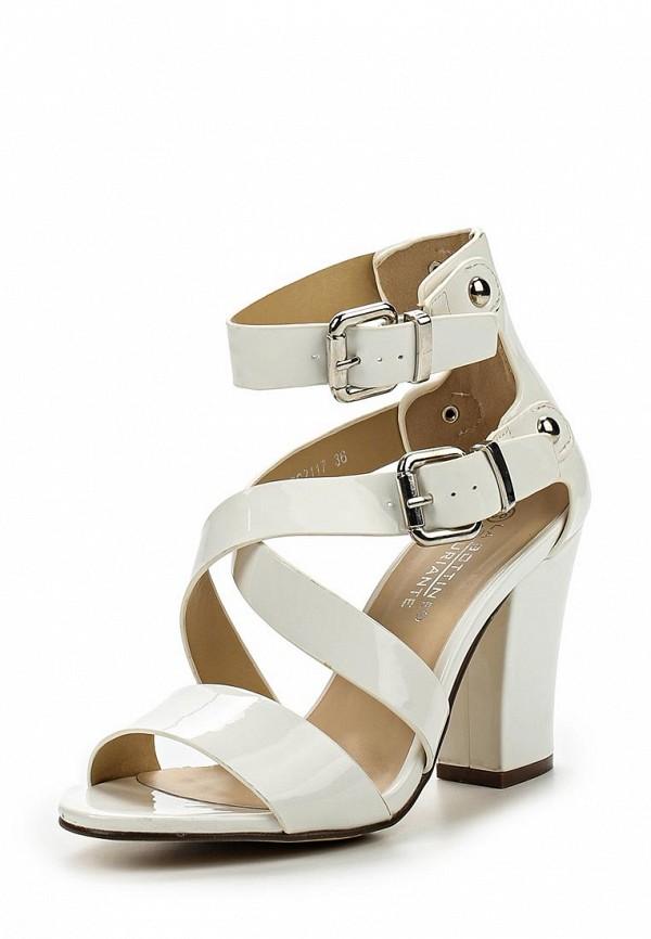 Босоножки на каблуке La Bottine Souriante LBS2117