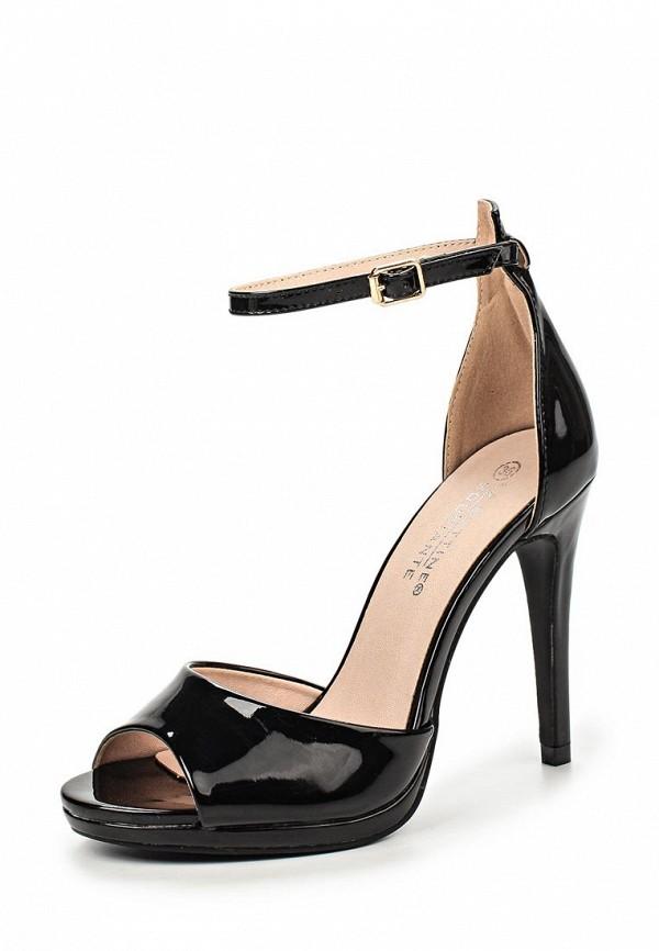 Босоножки на каблуке La Bottine Souriante LBS2031