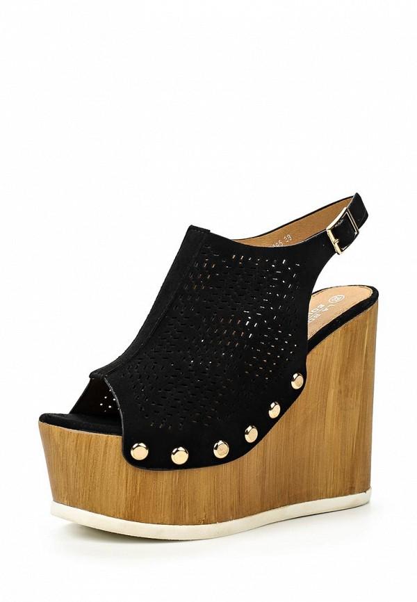 Босоножки La Bottine Souriante La Bottine Souriante LA062AWTGQ63 ботинки la grandezza la grandezza la051awuzp39