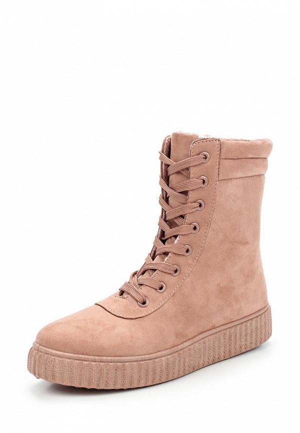 Ботинки La Bottine Souriante La Bottine Souriante LA062AWYEU69 ботинки la grandezza la grandezza la051awuzp39