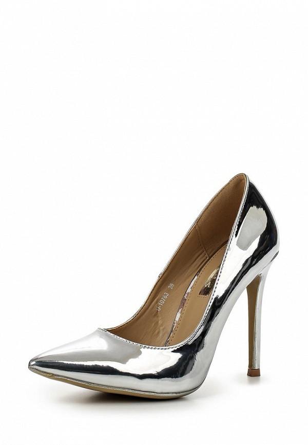 Женские туфли Lala U-10763