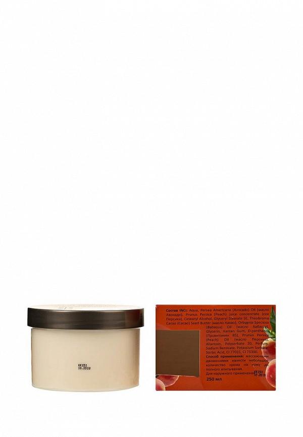 Крем La Cafe de Beaute для тела Питательный Мягкость и бархатистость кожи, 250 мл