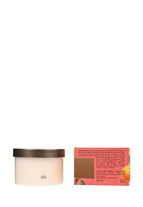 Крем La Cafe de Beaute для тела Антицеллюлитный Упругость и молодость кожи, 250 мл