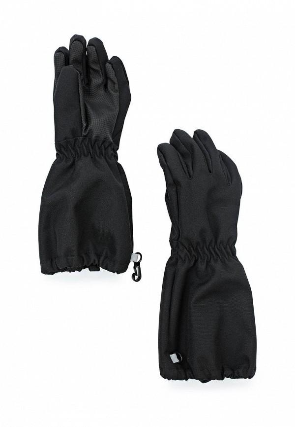 Купить Перчатки Lassie, LA078DKADPV5, черный, Весна-лето 2018