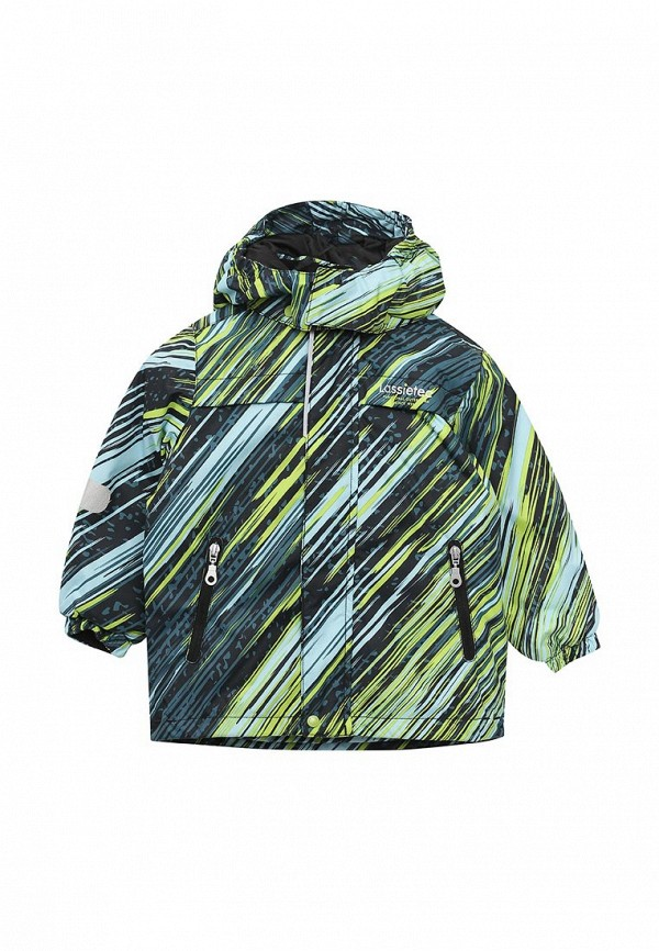Куртка утепленная Lassie Lassie LA078EBUPZ46 куртка утепленная lassie lassie la078egupz64