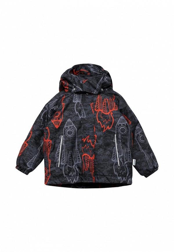 Куртка утепленная Lassie Lassie LA078EBUPZ54 куртка утепленная lassie lassie la078egupz64