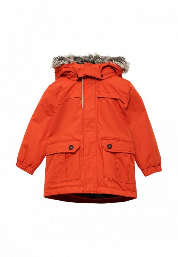 Куртка утепленная Lassie Lassie LA078EBUPZ59 куртка утепленная lassie lassie la078egupz64