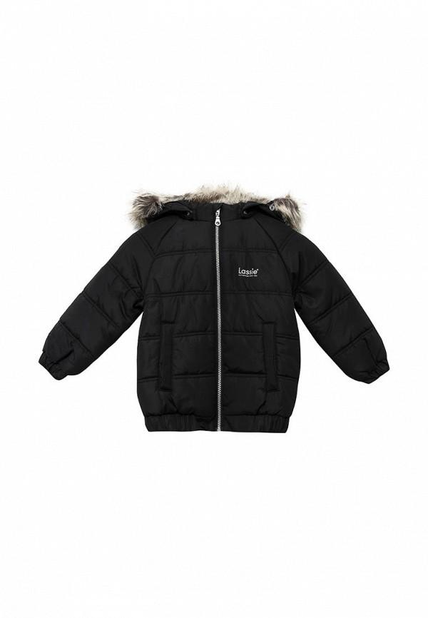 Фото Куртка утепленная Lassie. Купить с доставкой
