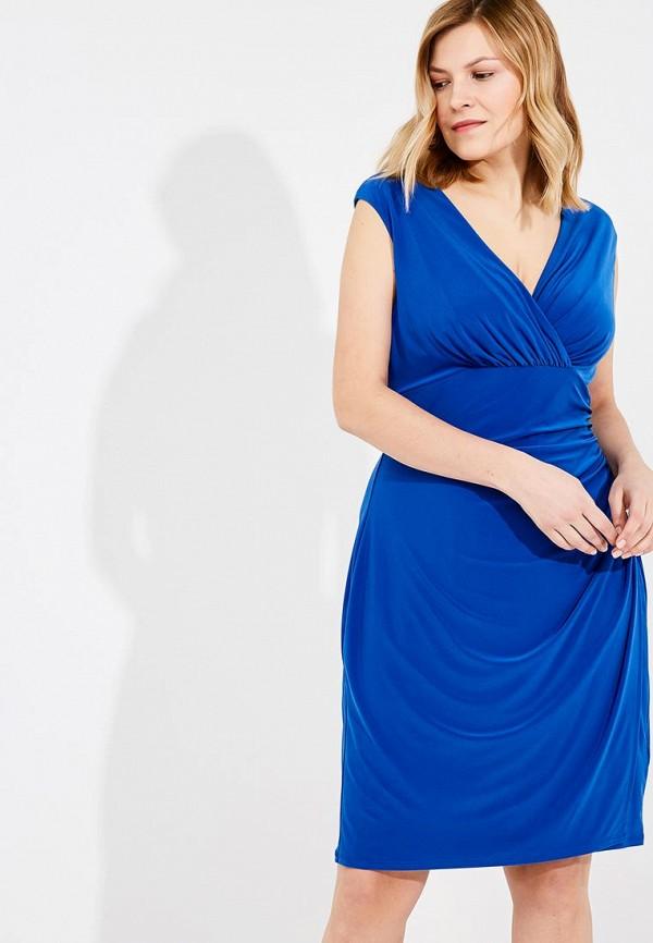 Фото Платье Lauren Ralph Lauren Woman. Купить с доставкой