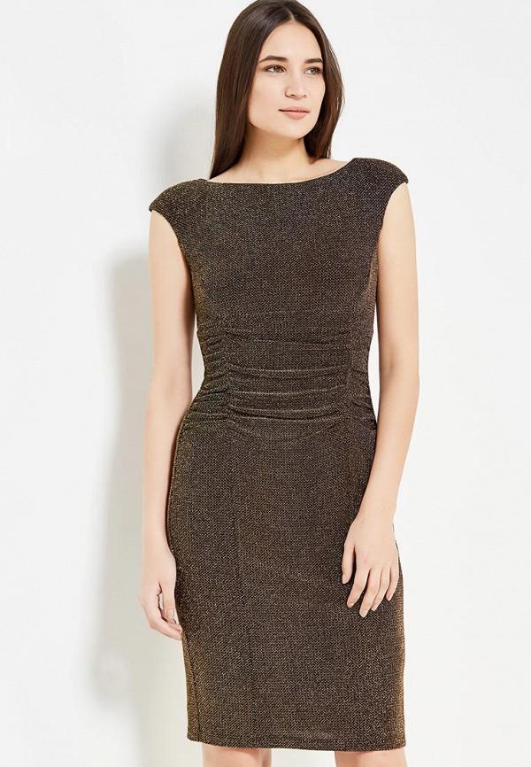 Платье Lauren Ralph Lauren Lauren Ralph Lauren LA079EWUIQ45 ralph lauren 385632