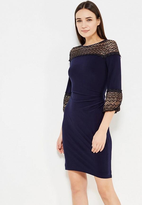 Платье Lauren Ralph Lauren Lauren Ralph Lauren LA079EWUIQ49 lauren groff moirad ja fuuriad