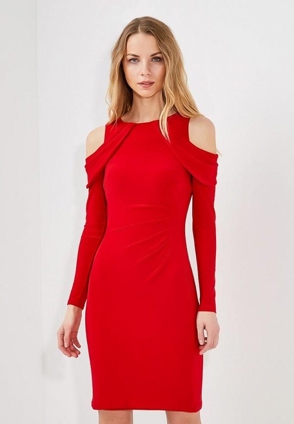 Платье Lauren Ralph Lauren Lauren Ralph Lauren