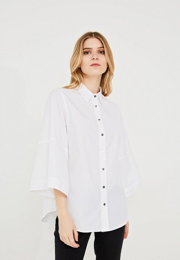 Фото Рубашка Lauren Ralph Lauren. Купить с доставкой