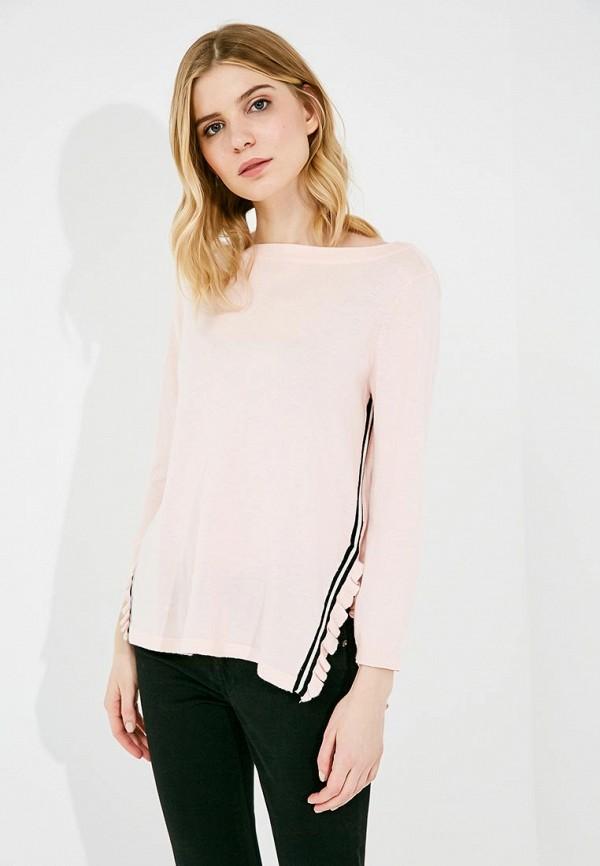 Купить Джемпер Lauren Ralph Lauren, LA079EWZWP73, розовый, Весна-лето 2018