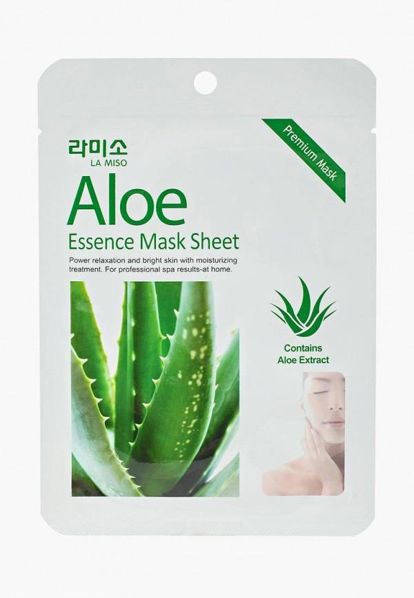 Фото Набор масок для лица La Miso. Купить с доставкой