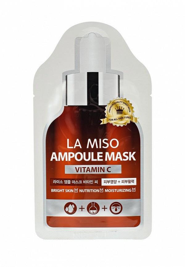 Маска для лица La Miso La Miso LA080LWQMM66 маска для лица