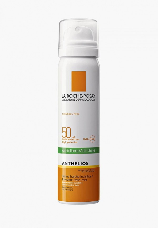Спрей солнцезащитный La Roche-Posay La Roche-Posay LA082LUBEXY4 la roche posay hydreane extra riche
