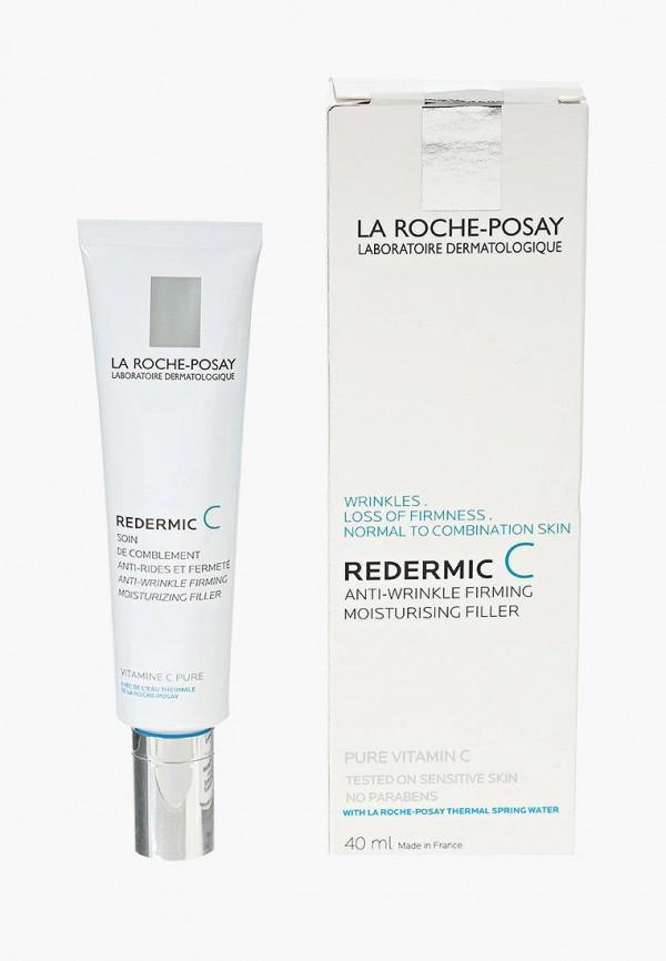 Купить Крем для лица La Roche-Posay, REDERMIC C для нормальной и комбинированной кожи 40 мл, LA082LWTXR33, Весна-лето 2018