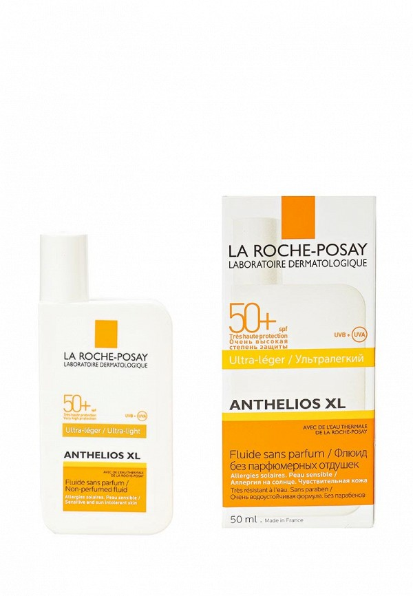 Сыворотка для лица La Roche-Posay La Roche-Posay LA082LWTXR41 la roche posay hydreane extra riche