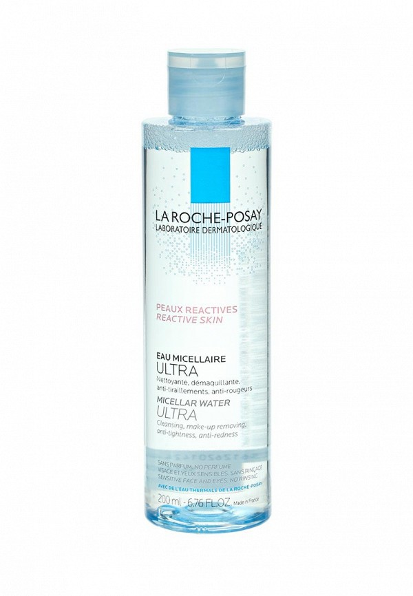 Мицеллярная вода La Roche-Posay La Roche-Posay LA082LWTXR59 la roche posay hydraphase intense маска 50 мл