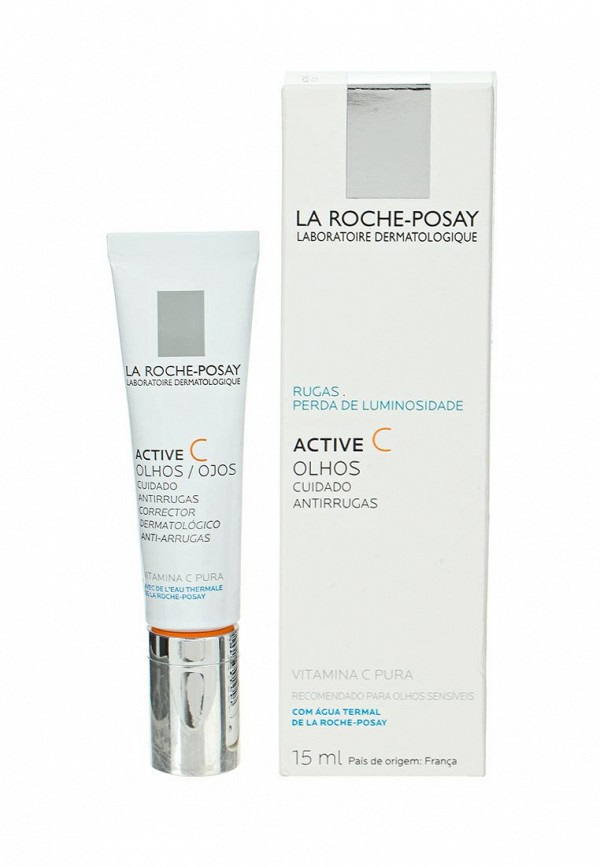 Крем для век La Roche-Posay La Roche-Posay LA082LWTXR65 la roche posay hydraphase intense маска 50 мл
