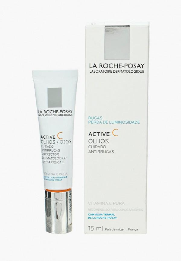 Фото Крем для кожи вокруг глаз La Roche-Posay. Купить с доставкой