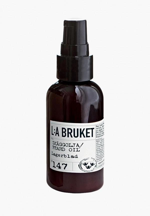 Масло для бороды La Bruket La Bruket LA084LMKCO62 туфли la grandezza la grandezza la051awvil32