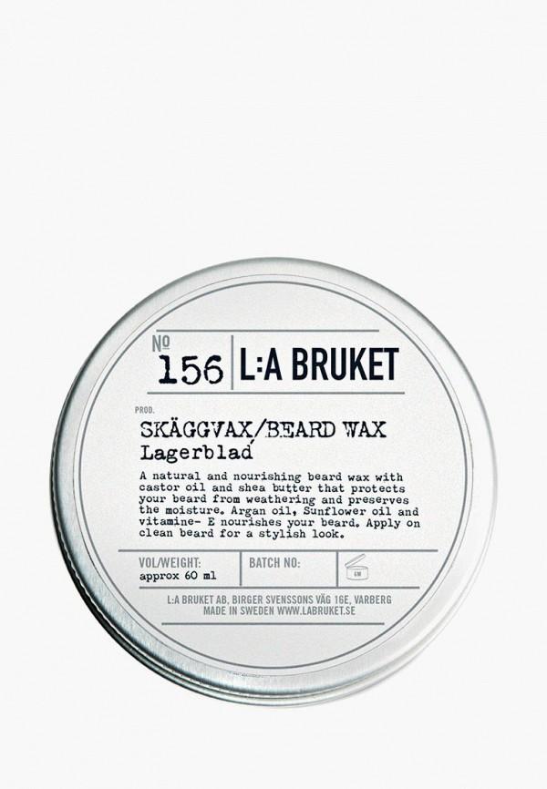 Воск для укладки La Bruket La Bruket LA084LMURL95 туфли la grandezza la grandezza la051awvil32