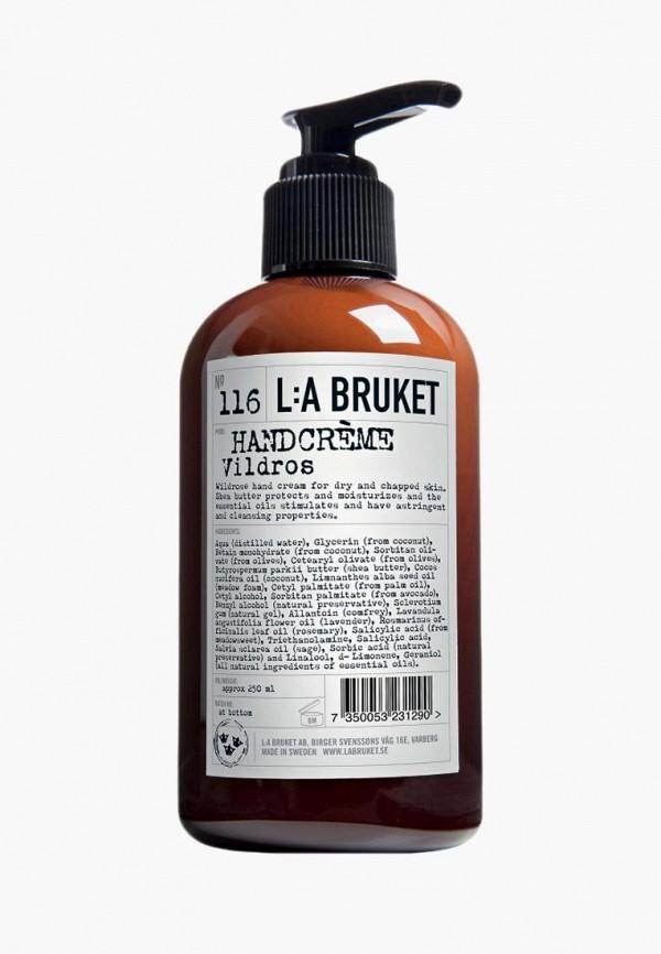Крем для рук La Bruket La Bruket LA084LUARK73 бальзам для губ la bruket la bruket la084luwvf30