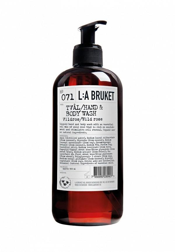 Мыло La Bruket La Bruket LA084LUURL79 туфли la grandezza la grandezza la051awvil32