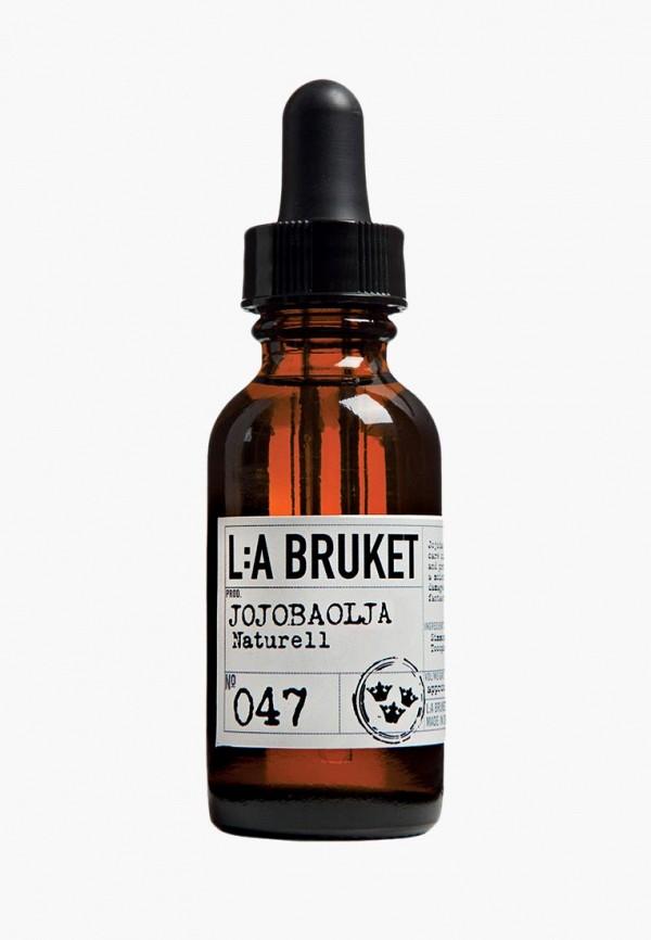 Масло для тела La Bruket La Bruket LA084LUURL86 бальзам для губ la bruket la bruket la084luwvf30