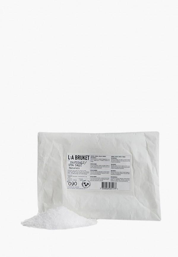 Соль для ванн La Bruket La Bruket LA084LUURL91 бальзам для губ la bruket la bruket la084luwvf30
