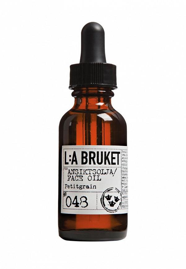 Масло для лица La Bruket La Bruket LA084LUWVF31 туфли la grandezza la grandezza la051awvil32