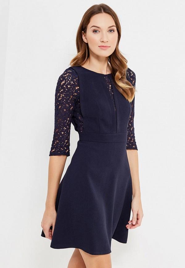 Платье La Petite Etoile La Petite Etoile LA090EWXYJ62 цена 2017