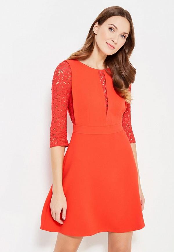 Платье La Petite Etoile La Petite Etoile LA090EWXYJ63 ботинки la grandezza la grandezza la051awuzp39