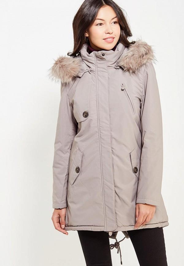 Фото Куртка утепленная Laura Jo Laura Jo LA091EWYFB40 (Laura Jo LA091EWYFB40). Покупайте с доставкой по России