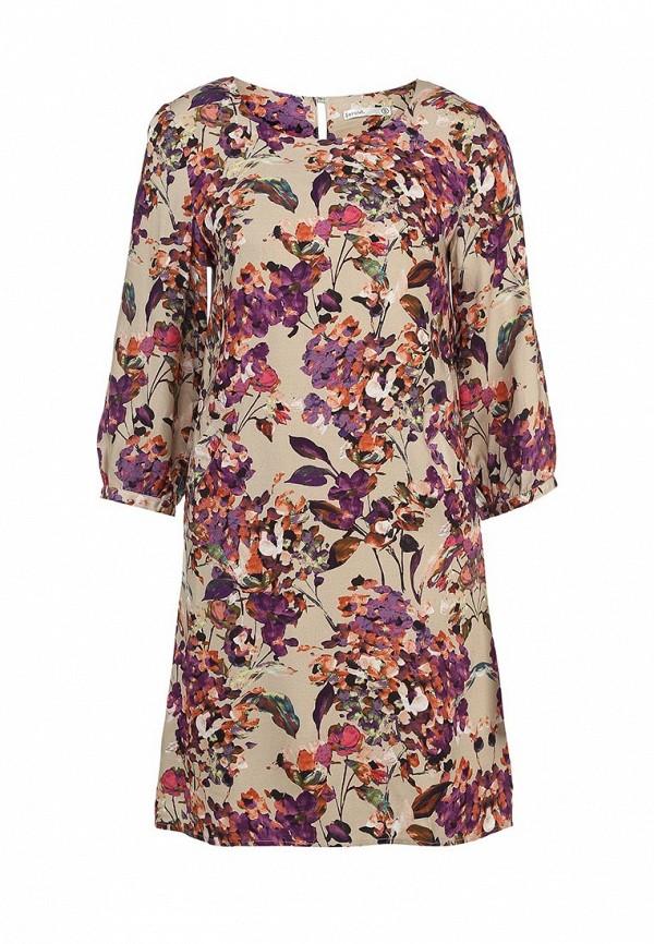 Повседневное платье Lavand L46L143A04/BG