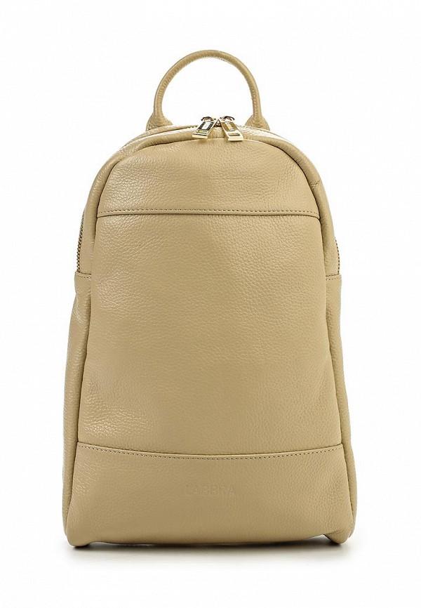 Городской рюкзак Labbra L-9427 beige