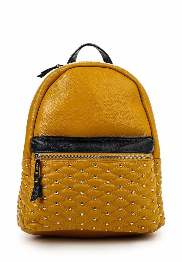 Городской рюкзак Labbra L-SD1013 d.yellow