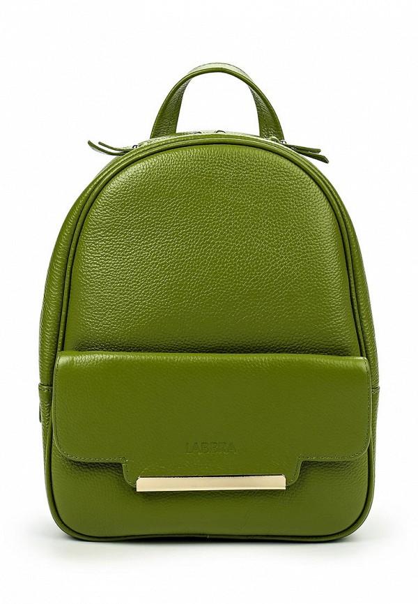 Городской рюкзак Labbra L-9915-2 green