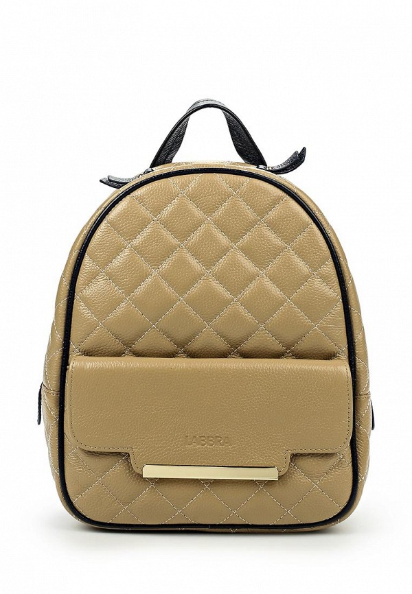 Городской рюкзак Labbra L-9915-3 d.beige