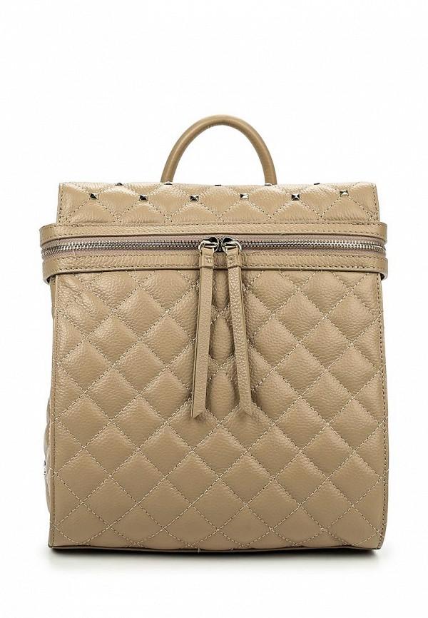 Городской рюкзак Labbra L-DL90738 taupe