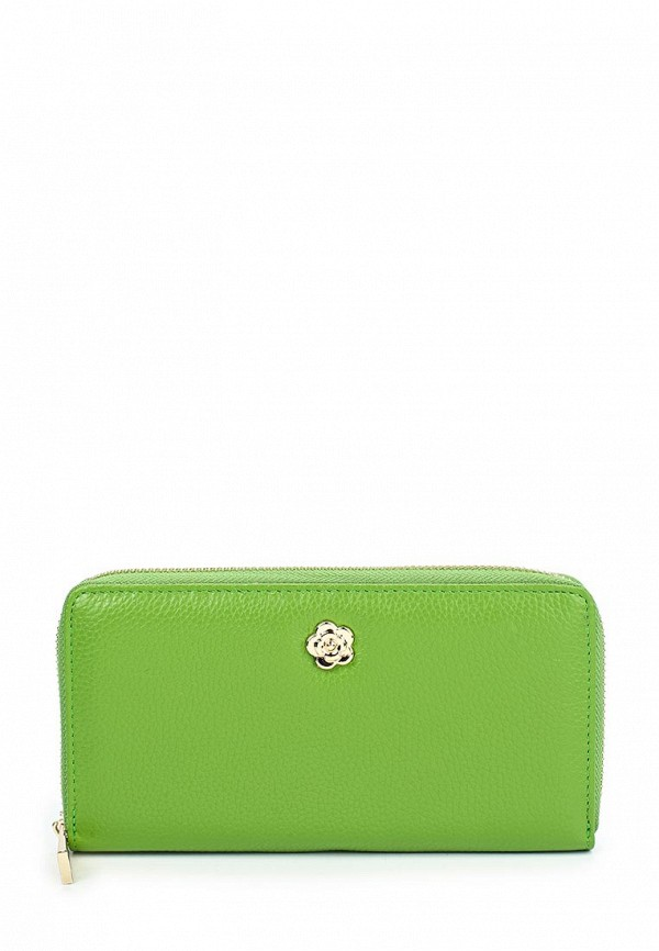 Кошелек Labbra L049-0015 green